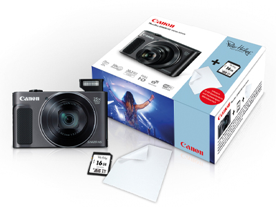 Canon PowerShot SX620 Special Edition