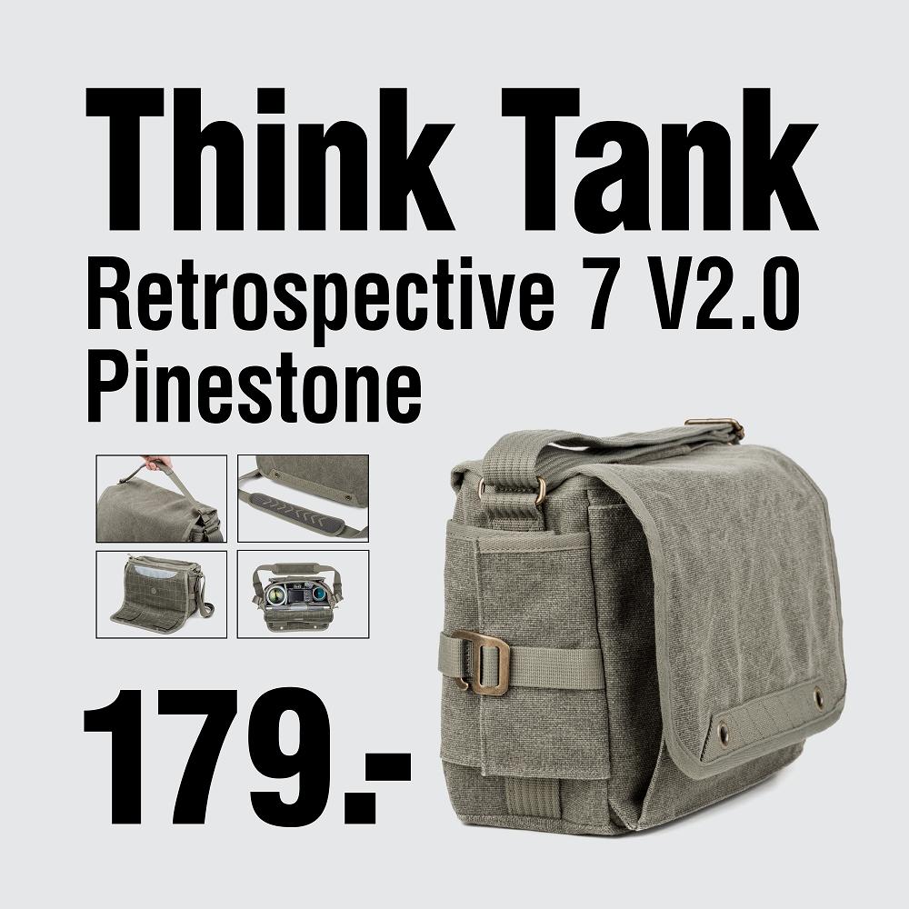 Think Tank retrospective 7 V2.0